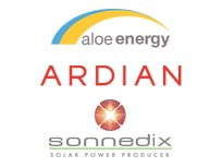 M&A cession - Aloe Energy